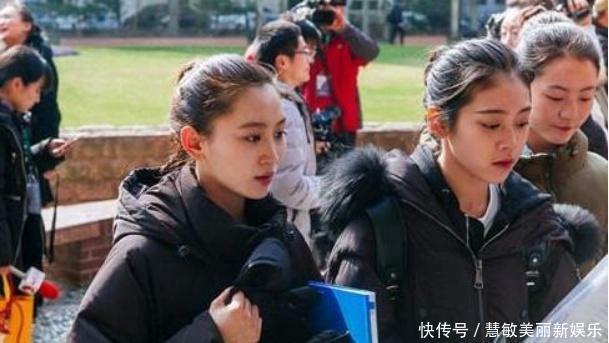 """艺考女生为何都是""""大背头"""",没有刘海儿?看完恍然大悟"""