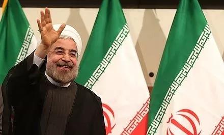 火上浇油!伊朗宣布退出伊核协议 特朗普再发威胁 热搜事件 图1