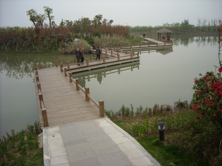 艾溪湖_360百科