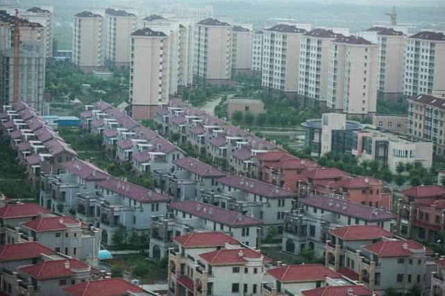 投2百亿建亚洲最大别墅区