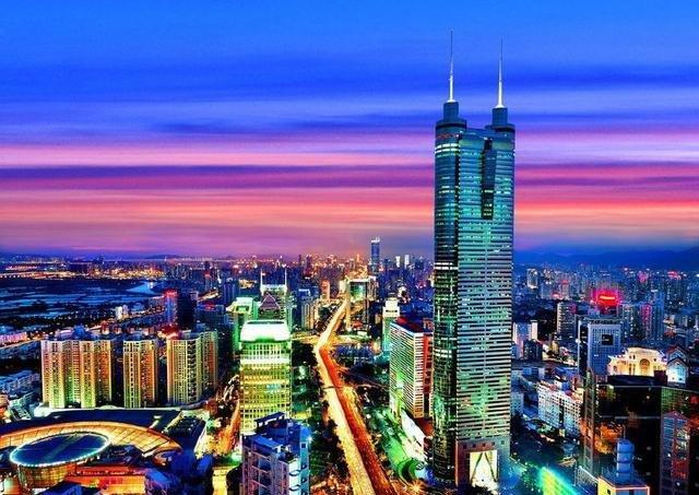 深圳的外来务工人员中,哪个省份的人最多?说出来你不一定相信