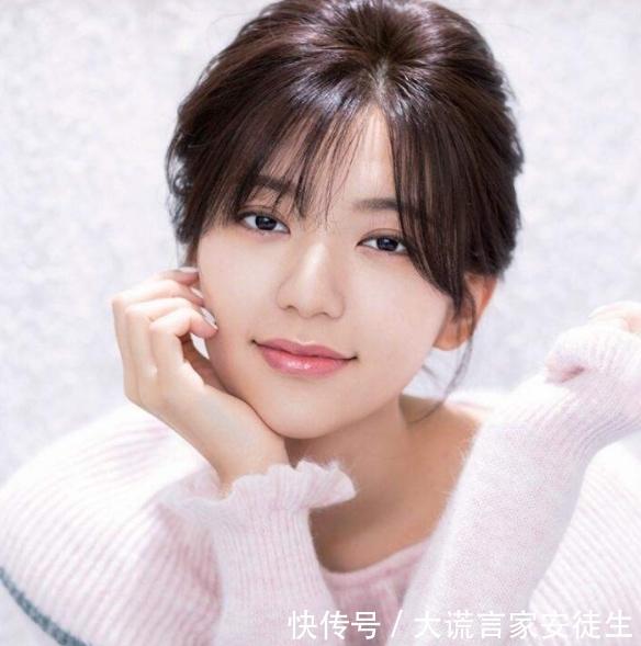 台湾第一美女郭雪芙艳压林志玲成新一代女神 娱乐 热图3